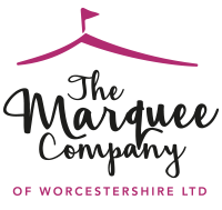 Marquees Worcester & pershore